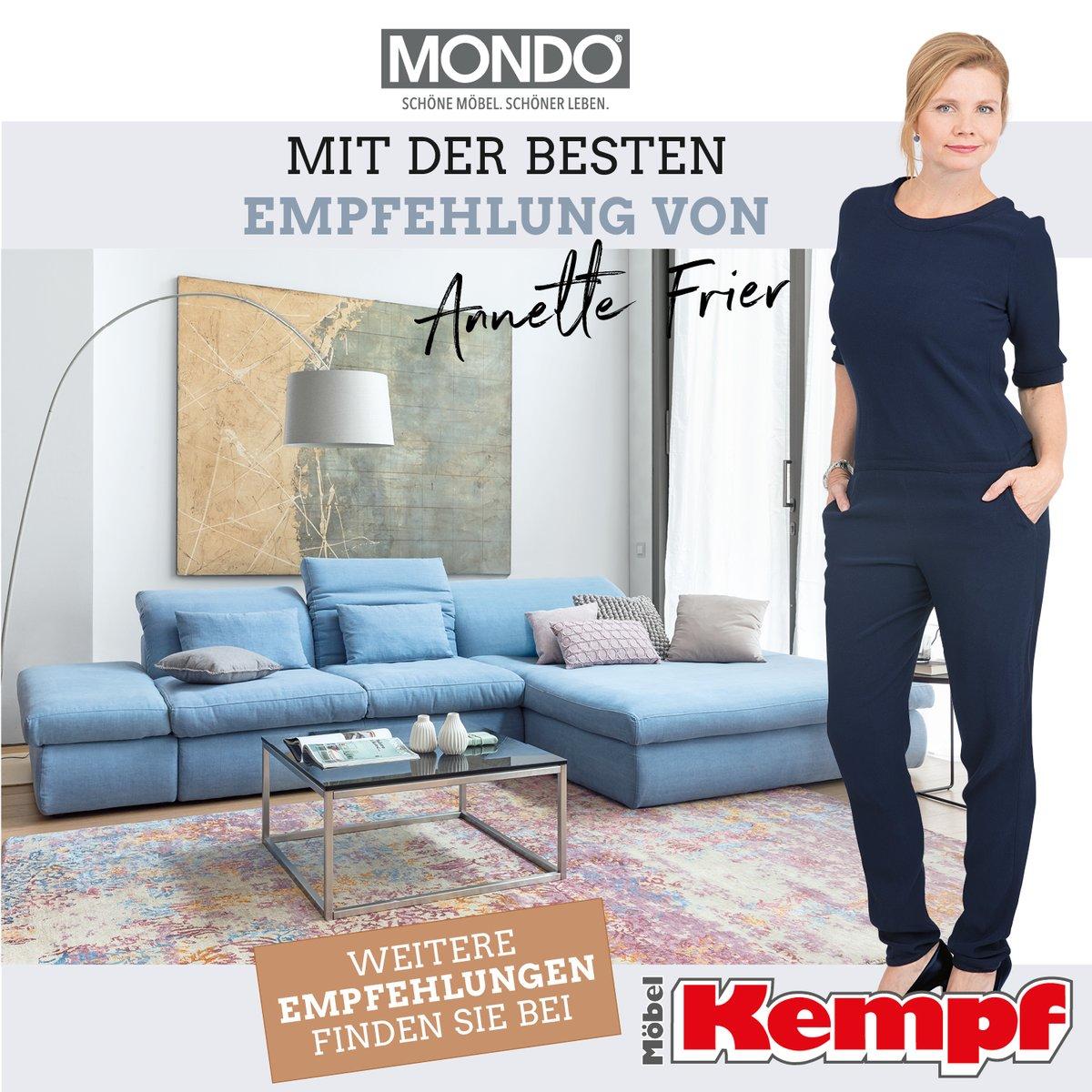 Möbel Kempf Ihr Fachhändler Für Mondo Möbel Leider