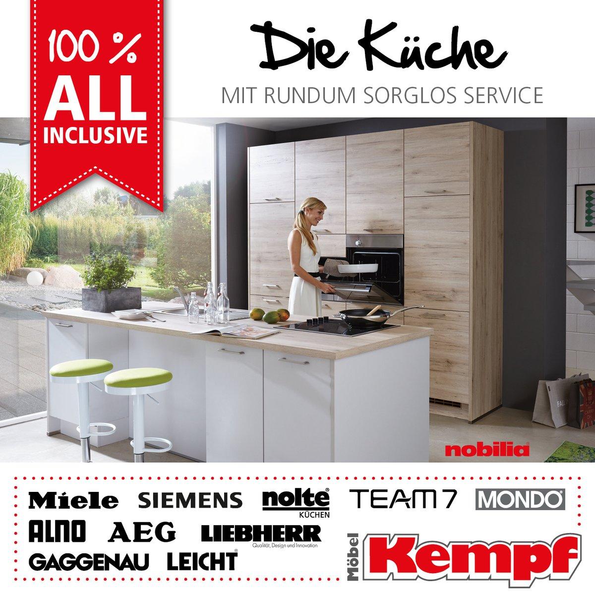 Möbel Kempf In Aschaffenburg Und Bad König Bietet 100 Prozent Küchen
