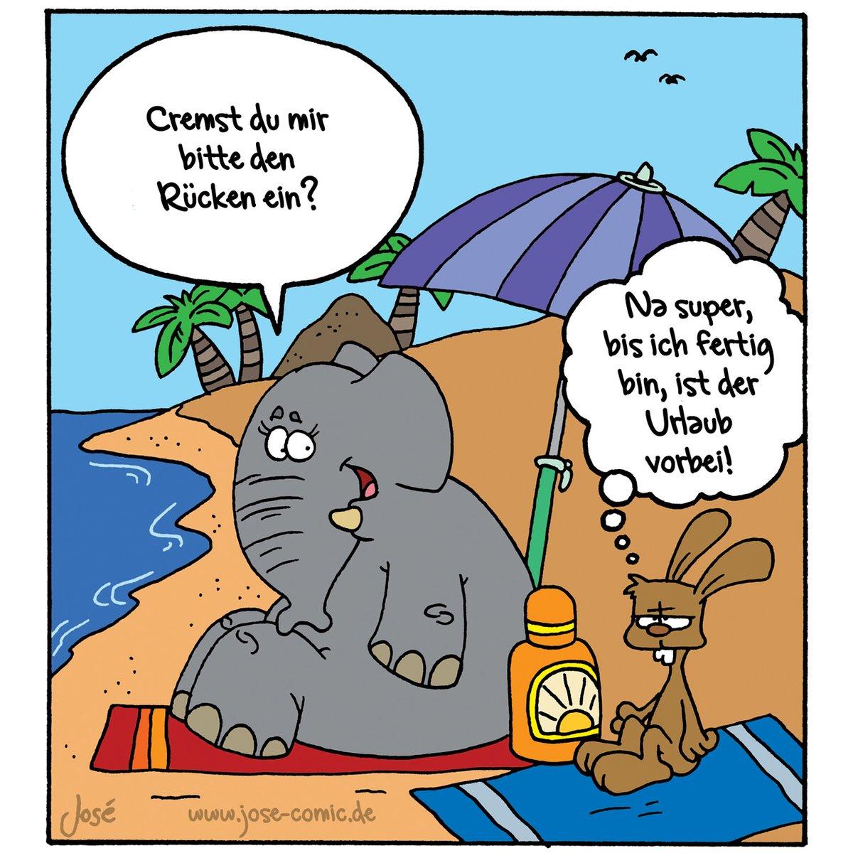 Urlaub Sonnencreme Meine Newsde Comic Der Woche 332017