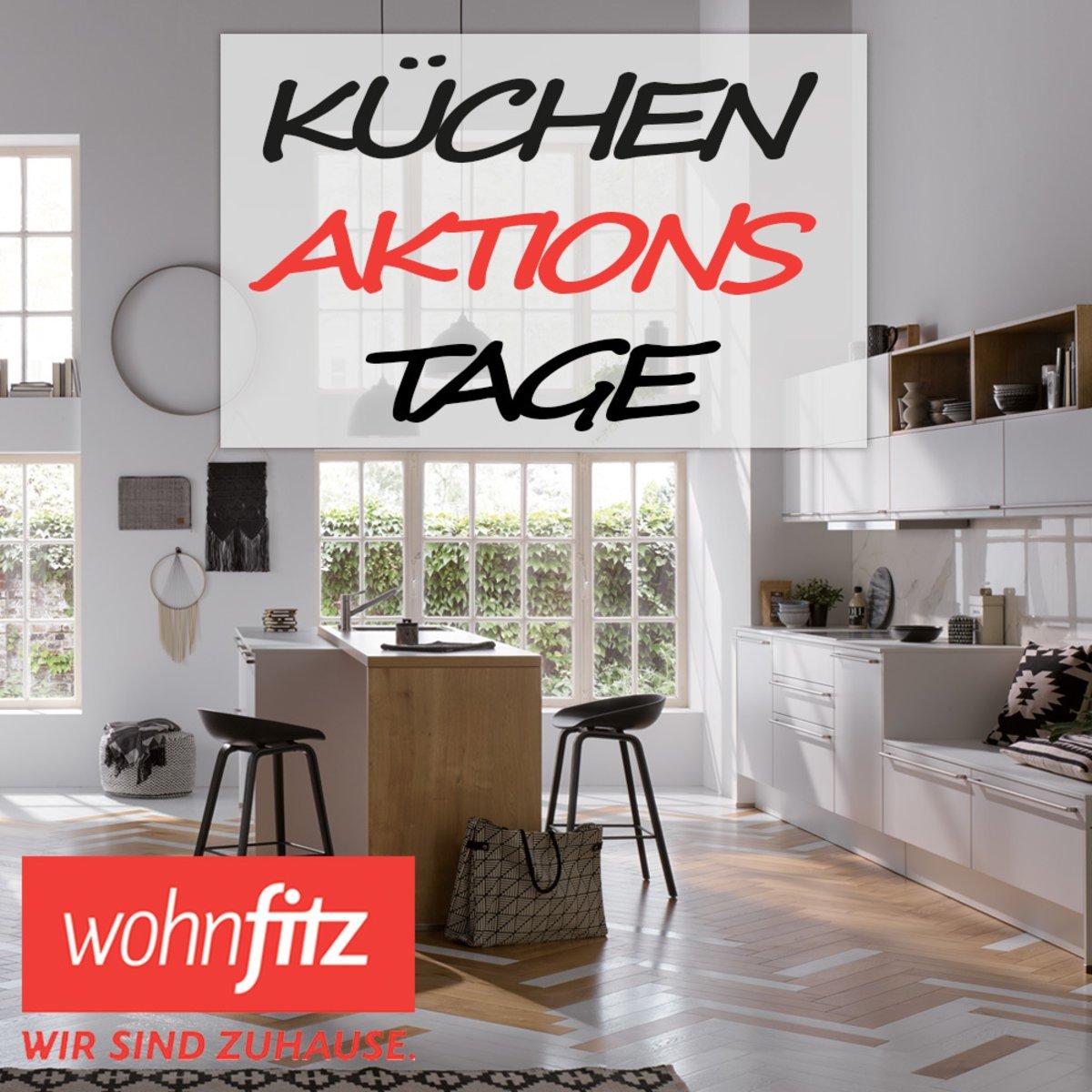 Kuchen Aktions Tage Am 13 Und 14 April 2018 Bei Wohnfitz In