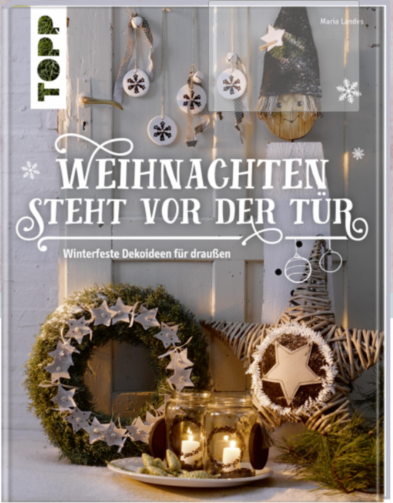 Buchtipp: Weihnachten steht vor der Tür - Miltenberg