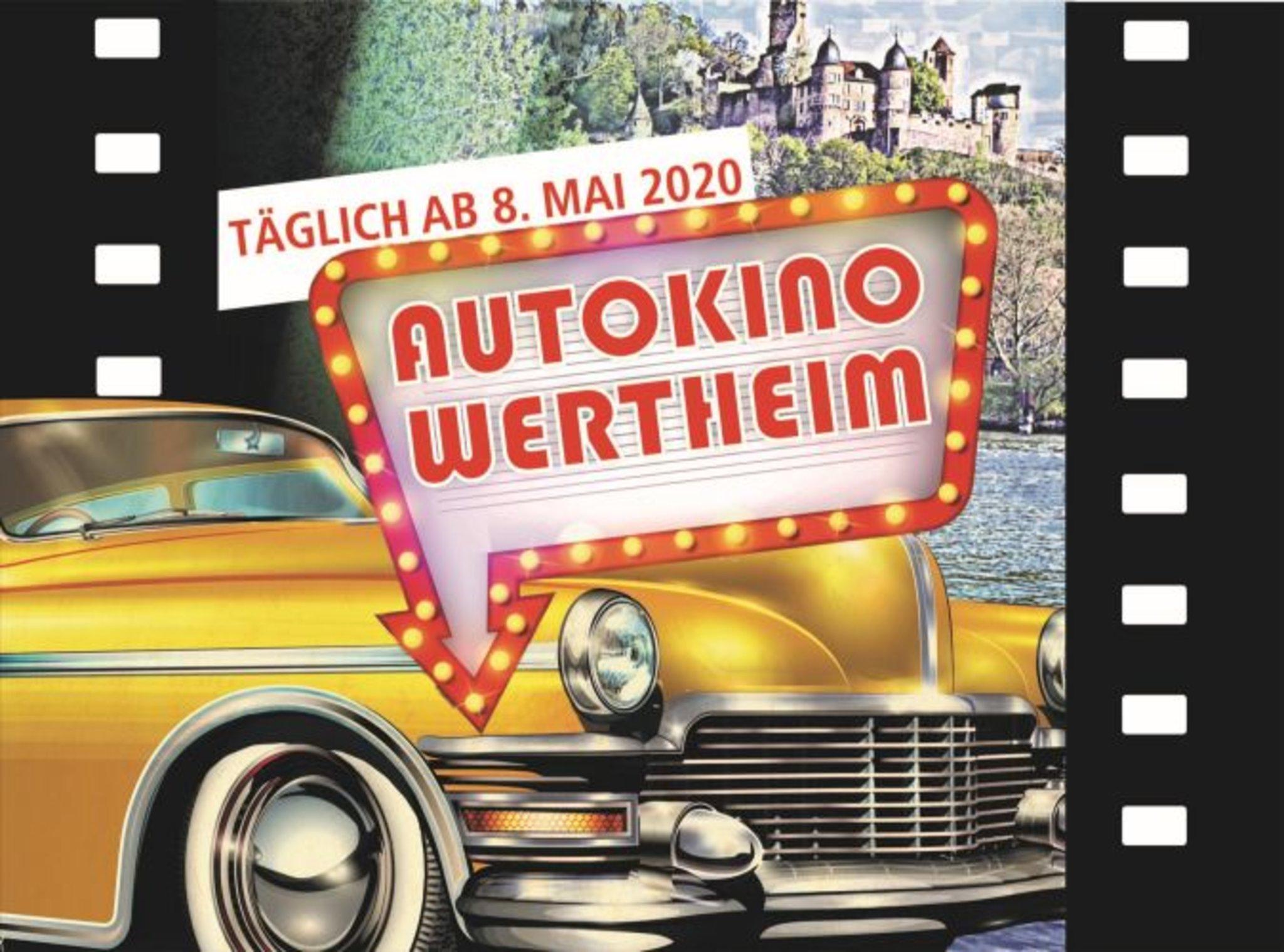 Wertheim Autokino