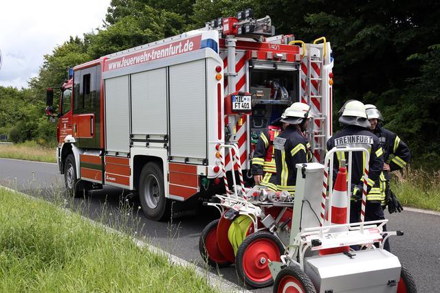 Unfall Mühlheim Am Main Heute