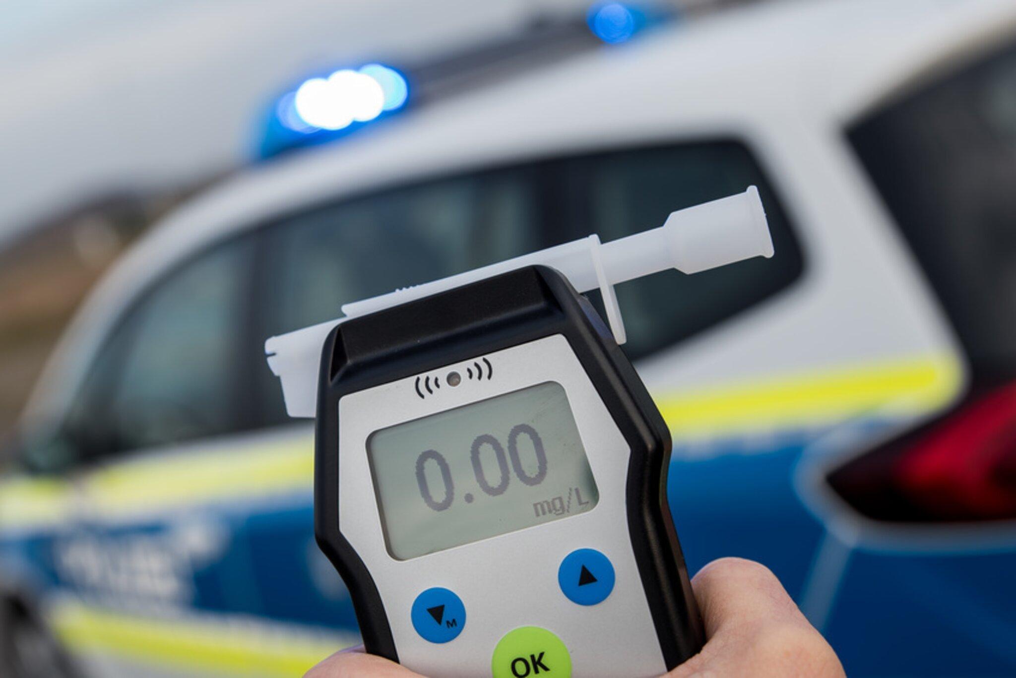 Polizeibericht Aschaffenburg
