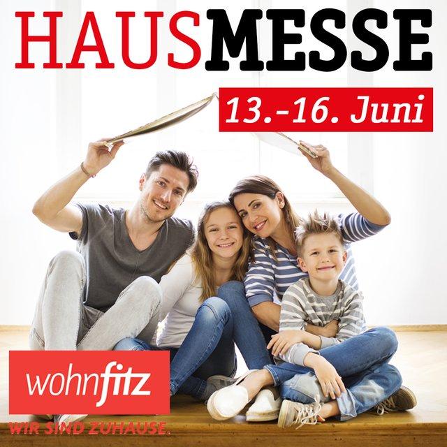 Grosse Hausmesse Bei Wohnfitz In Walldurn