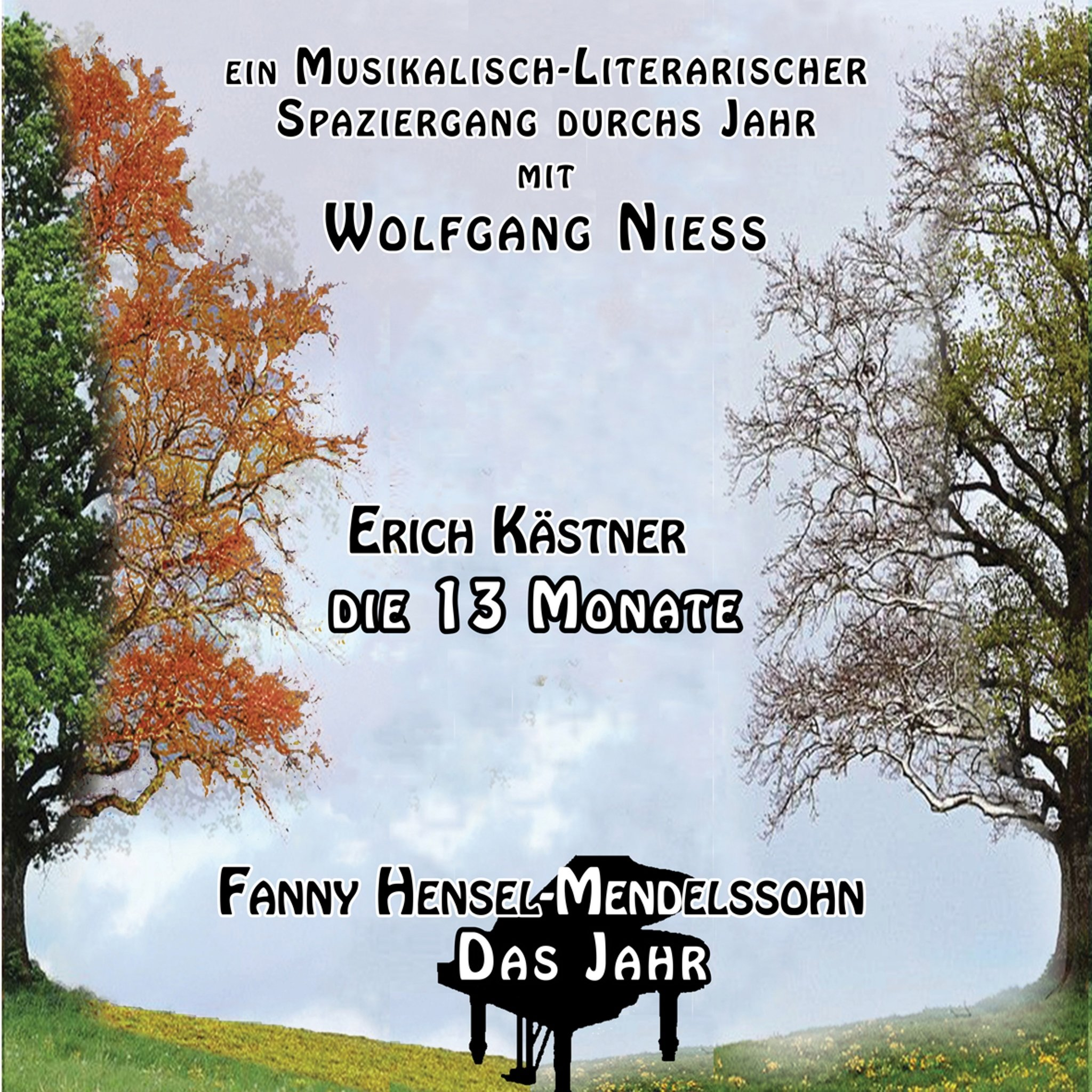 Erich Kästners Gedichte Mit Musik