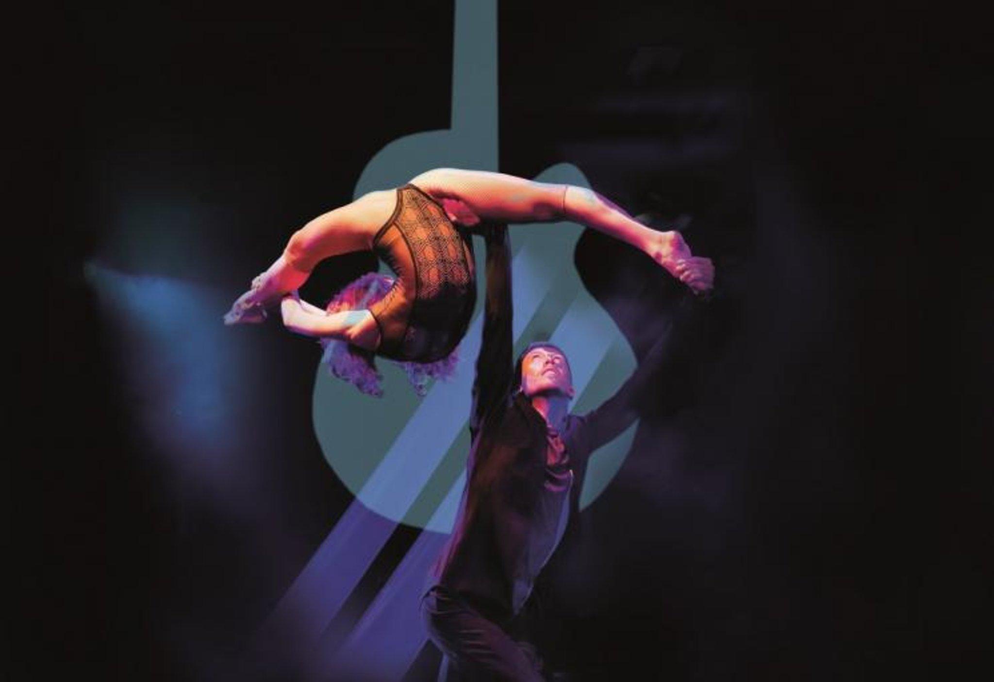Musiktheater: Take it easy! mit Wintergarten Berlin